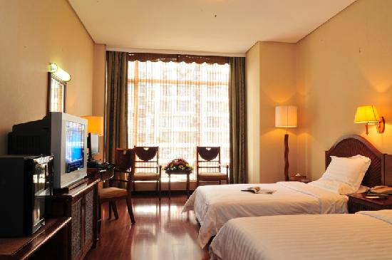 Photo of YingFeng Business Hotel Guangzhou