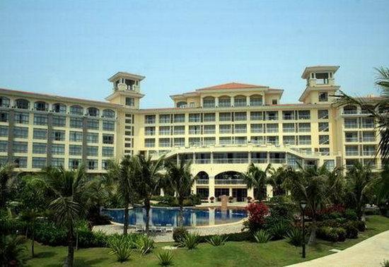 Boao Yudaiwan Hotel: C:\fakepath\20100801015052247