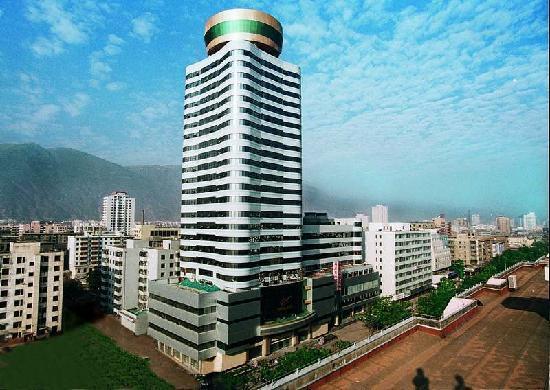 Xilan International Hotel