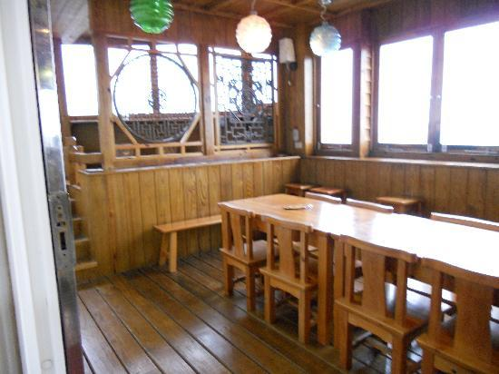 Jiufen Long Men B&B