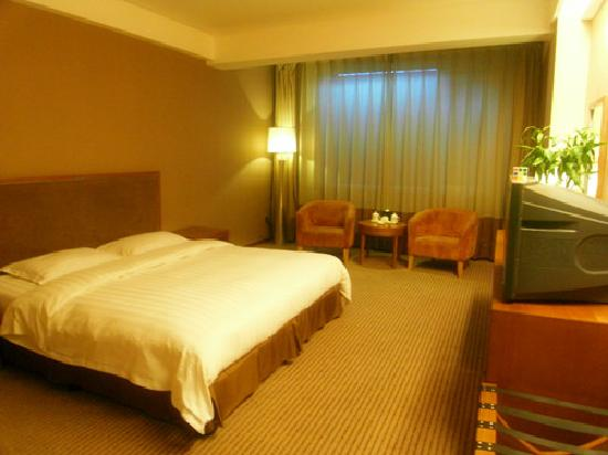 Zhongnan Sunshine Hotel: getlstd_property_photo