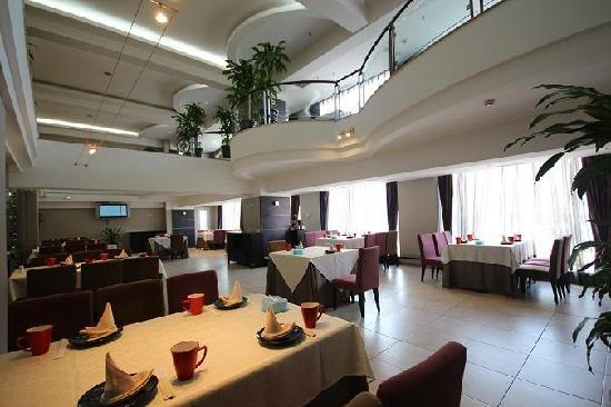 Zhongnan Sunshine Hotel: 餐厅