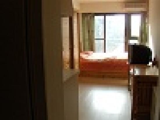 Viviane Hostel: 大房间