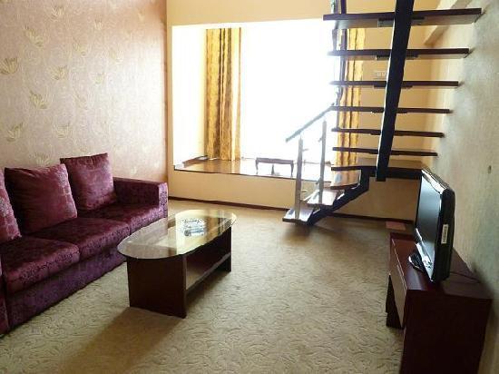 Inlodge Hotel Suzhou: 照片描述