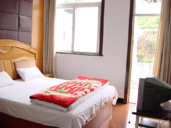 Tingquan Xiaoyuan Hostel: 夫妻间