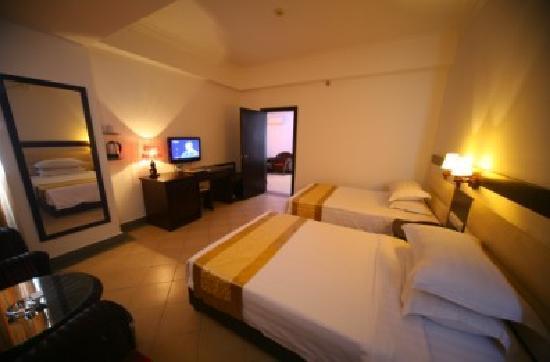 Sanya Yuhai Seascape Hotel: 海景双套