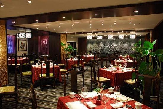 Rainbow Hotel: 天桥缘餐厅