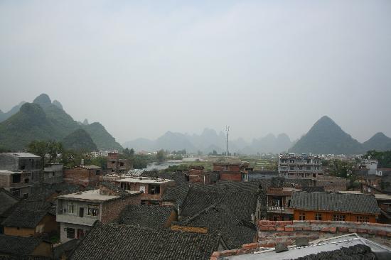 Shengjing Yulong Qiaopan Qingdiao Inn: C:\fakepath\照片 062
