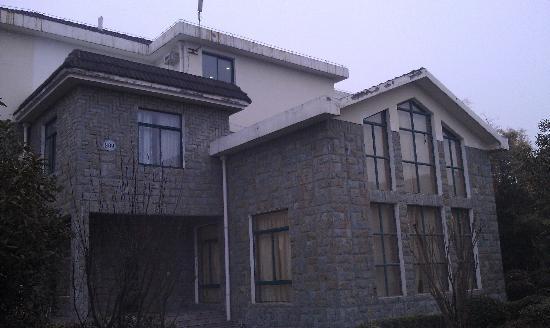 Fengxiangdao Holiday Resort : 809别墅外观
