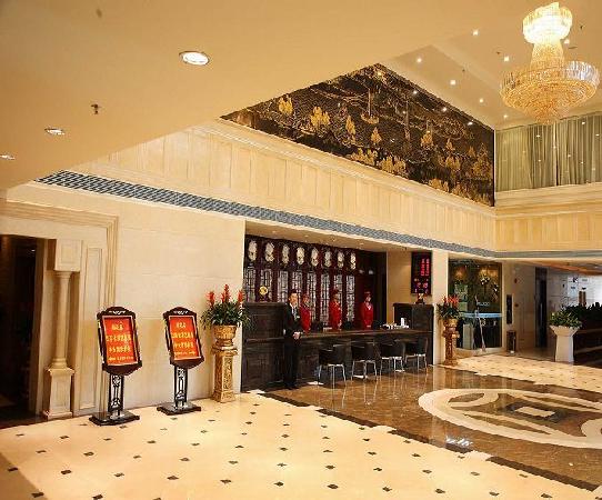 카이 롱 두 인터네셔널 호텔