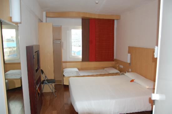 Ibis Hotel (Yangzhou Hi-tech Zone) : C:\fakepath\DSC_1054
