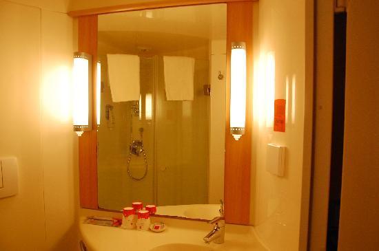 Ibis Hotel (Yangzhou Hi-tech Zone) : C:\fakepath\DSC_1062