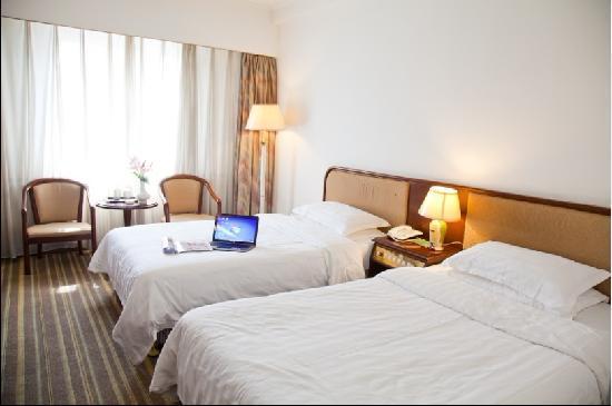 Travelerinn He Ping Li Hotel: 照片描述