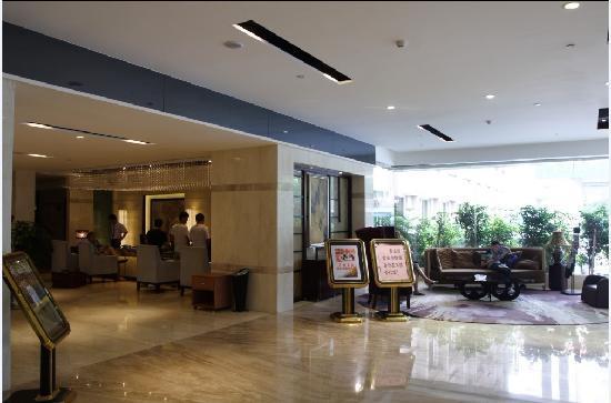 Ou Chang Hotel: getlstd_property_photo