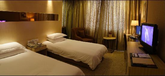 Ou Chang Hotel: 客房