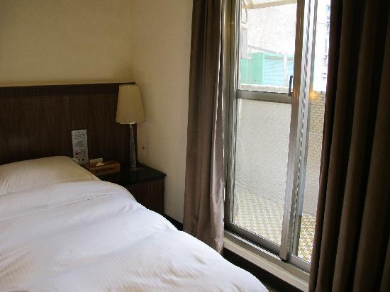 King Shi Hotel: IMG_9101