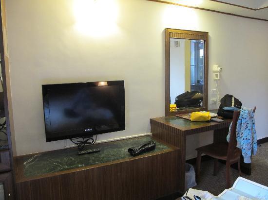 King Shi Hotel: IMG_9102