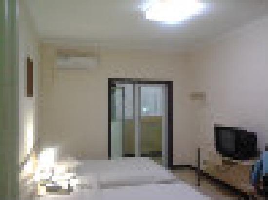 Aiduoke Express Hotel Xi'an: 照片描述