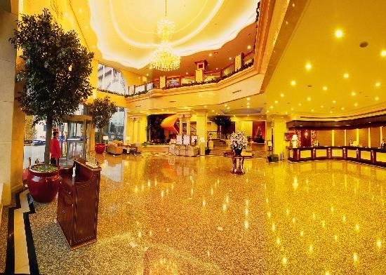 Photo of Xinzhou Hotel Ningbo