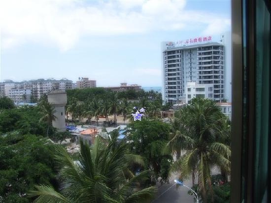 Hongdu Seaview Hotel