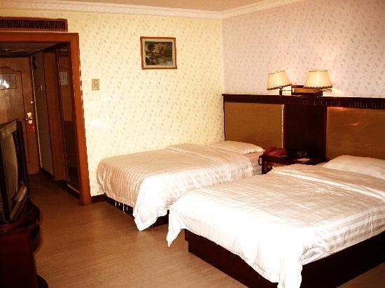 Golden World Hotel: 商务房