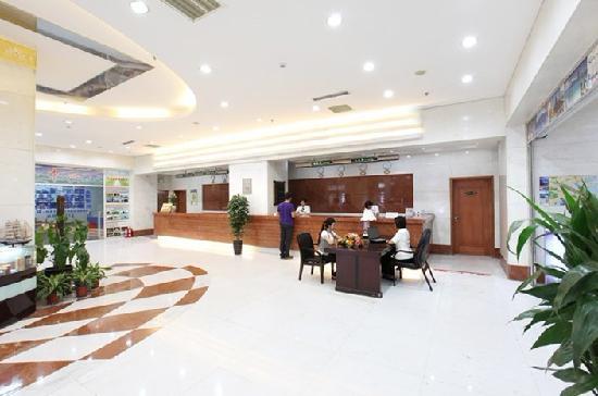 Hai Qiao Hotel