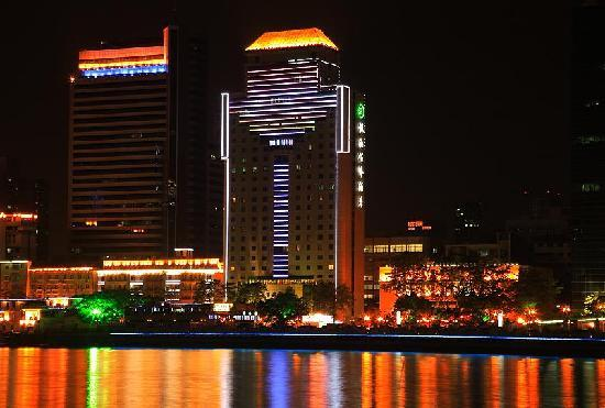 Photo of Sliver Bay Bailing Hotel Guangzhou