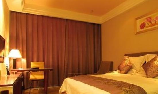 Ruida Business Hotel Lanzhou Yinbin: 111