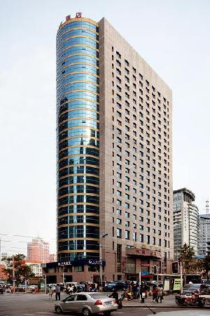 Tiantong Hotel : getlstd_property_photo