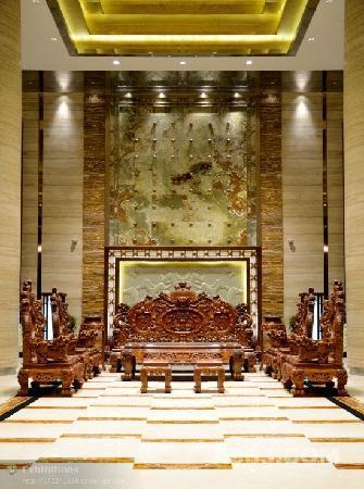 Fuqiao Hotel: 照片描述