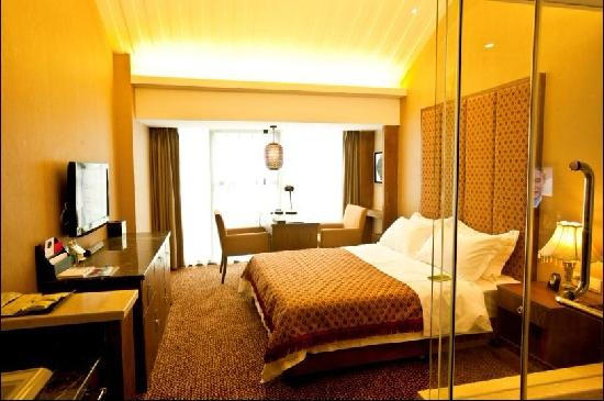 Huanhua Brocade Hotel: getlstd_property_photo