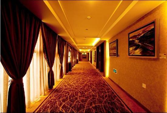Huanhua Brocade Hotel: 照片描述