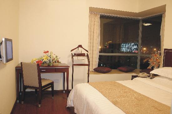 Shenzhen Hongjia Hotel: 照片描述