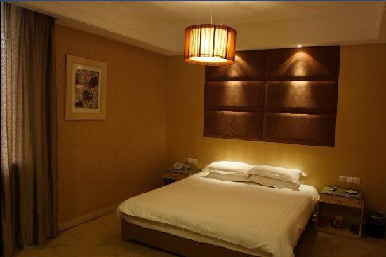 Ou Chang Hotel: 照片描述