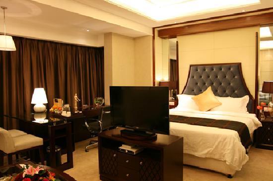YOUSU Hotel&Apartment (TianYi Square YinYi Global Center Apartment NingBo)