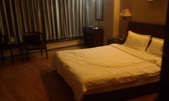 Ji Hotel Beijing Changping Longshui Road