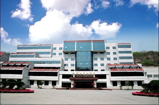 Wenguan Hotel: 照片描述