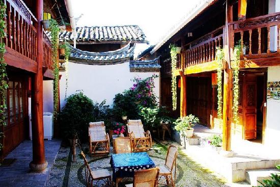 Deyun Hostel: getlstd_property_photo