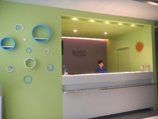 Bestay Hotel Express Wuxi Liangqinglu Wanda Plaza