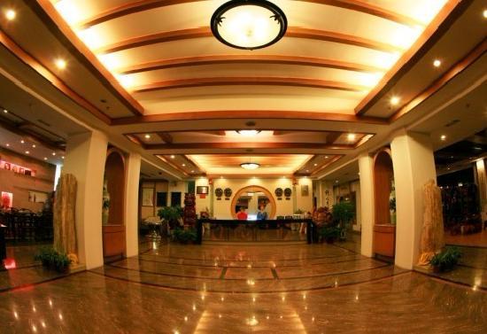 Wuyishan Hotel : getlstd_property_photo