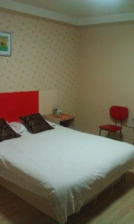 Ruibo Business Hotel (Jiangdu Daqiao)