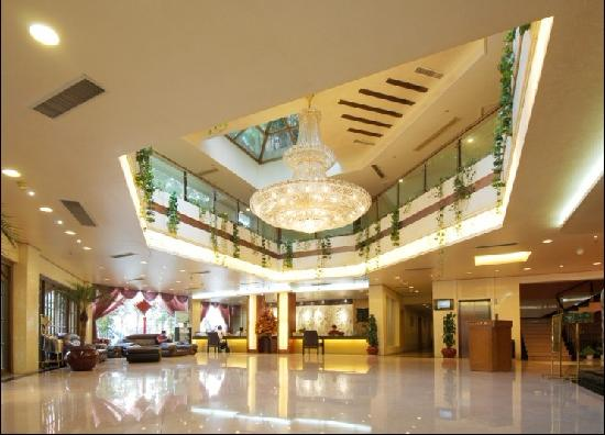 Huzhou Hotel: getlstd_property_photo