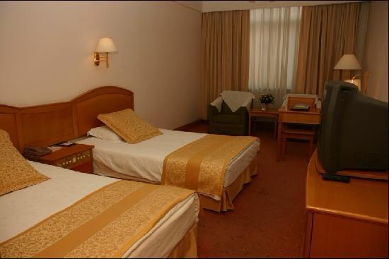 Huzhou Hotel: 标准客房