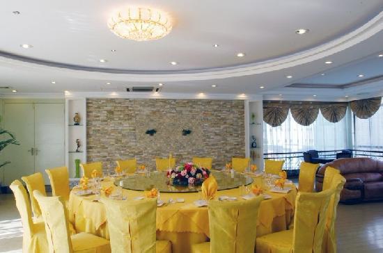 Ganzhou Binguan: 照片描述