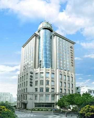 Photo of The Bund Riverside Hotel Shanghai