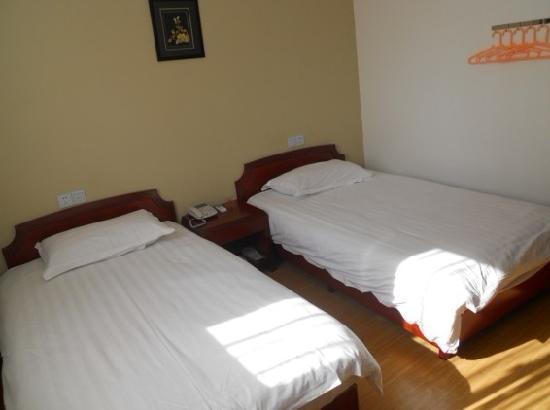 Jingyue 99 Inn (Shanghai Shipi Road): 照片描述