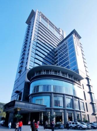 Photo of Lafei Huangting Hotel Chongqing