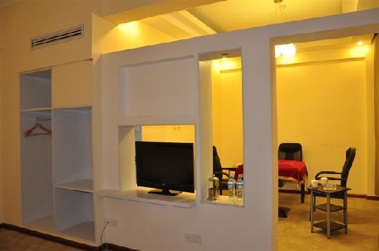 Mingyue Business Hotel: 照片描述
