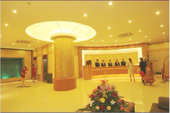 Peng an Hotel: 照片描述