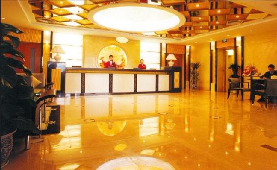 Chongqing Square Hotel